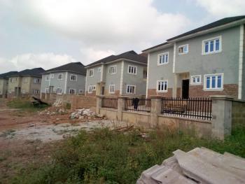 Brand New 6 Bedrooms Detached House, Onireke Gra, Ibadan, Oyo, Detached Duplex for Rent