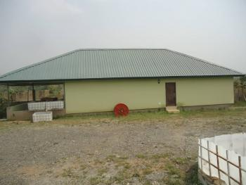 a Purpose Built Wellness/resort Center Sitting on 13 Acres of Land, Ijebu Ode Road, Ibadan, Oyo, Hotel / Guest House for Sale