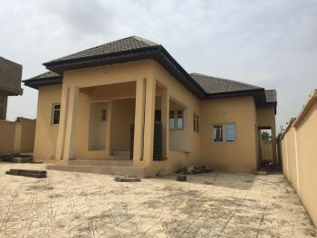 4 Bedroom Detached Bungalow, Emerald Garden City Phase1, Simawa Road, Simawa, Ogun, Detached Bungalow for Sale