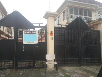 Tastefully Finished Property, Chevy View Estate, Lekki, Lagos, Detached Duplex for Rent