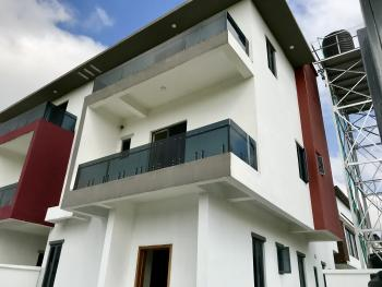 Brand New Five Bedroom Detached House with a Room Bq for Sale in Ikate Elegushi , Lekki Phase 1, Ikate Elegushi, Lekki, Lagos, Detached Duplex for Sale