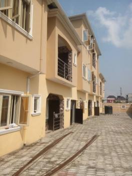 Luxury 2 Bed Room Apartment, Peninsula Estate By Blenco Road, Peninsula Garden Estate, Ajah, Lagos, Flat for Rent