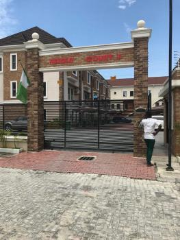 Tastefully Finished Property, Osapa, Lekki, Lagos, Terraced Duplex for Sale