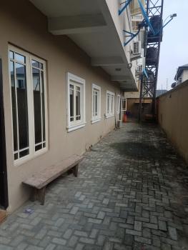 3 Bedroom, Ocean Palm Estate, Sangotedo, Ajah, Lagos, Flat for Rent