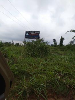 Land, Papalantoro, Obafemi Owode, Ogun, Residential Land for Sale