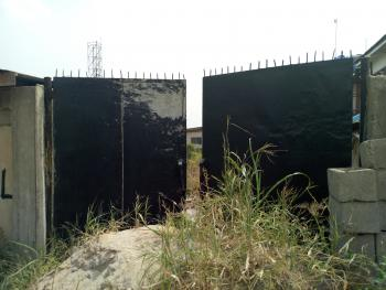 Land, Kaara Street, Ajao Estate, Isolo, Lagos, Residential Land for Sale