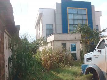 3 Floor Commercial Property, Opposite Gt Plaza, Ekenwan Road, Benin, Oredo, Edo, Plaza / Complex / Mall for Sale