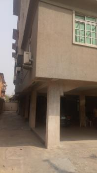 Serviced 3 Bedroom Flat for Rent Behind Dominos Pizza, Off Herbert Macaulay Way, Yaba., Behind Dominos Pizza, Off Herbert Macaulay Way, Yaba., Yaba, Lagos, Flat for Rent