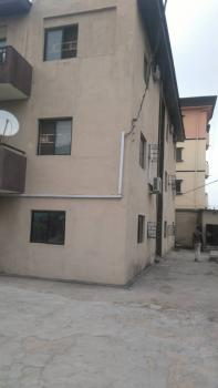 Spacious 3 Bedroom, Off Nnobi Street, Kilo, Surulere, Lagos, Flat for Rent