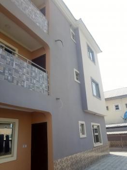 2 Bedroom Flat, Well Furnished, No 5, Lekki Palmcity, Ado, Ajah, Lagos, Flat for Rent