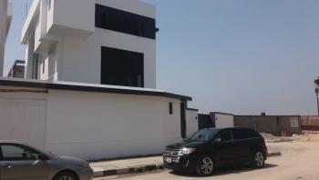 Newly Built 5 Bedroom House + Swimming Pool & Bq for Sale in Banana Island, Ikoyi, Lagos., J Residential Zone, Banana Island Estate, Ikoyi, Lagos., Banana Island, Ikoyi, Lagos, Detached Duplex for Sale