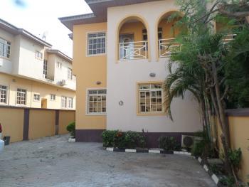 4 Bedrooms+bq, Mabuchi, Abuja, Semi-detached Duplex for Rent