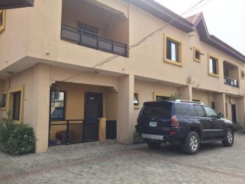 4 Bedrooms Fully Detached Duplex, Ajah, Lagos, Detached Duplex for Rent