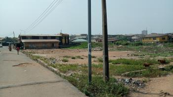 Three-lot of Approximately 450 Square Meters Each, Agbowo Area of Ui, Ibadan, Oyo, Residential Land for Sale