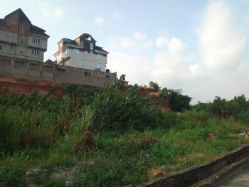 Pristine and Exclusive buy and Build Estate  with C of O, Gra, Magodo, Lagos, Mixed-use Land for Sale