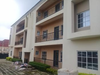 Brand New, Very Spacious 2 Bedroom Flat with a Bq, Near Games Village, Kaura, Abuja, Flat for Rent