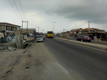 Well Located Four (4) Plots of Land, Very Close to Jubilee Bridge, Ado, Ajah, Lagos, Commercial Land for Sale