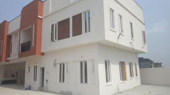 Serviced 4 Bedroom Terrace Duplex, Lekki Expressway, Lekki, Lagos, Terraced Duplex for Sale