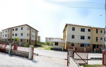 Luxury 3  Bedroom Tastesfully Luxury Apartments with C of O, Ajah, Lagos, Block of Flats for Sale