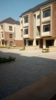 Luxury 4bedroom with a Bq Terrrace Apartment at Jakande, Shoprite Road, Jakande, Jakande, Lekki, Lagos, Terraced Duplex for Rent
