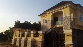 5 Bedrooms Detached House, Apo, Abuja, Detached Duplex for Sale