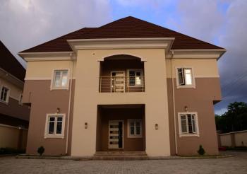 5 Bedrooms Detached Duplex, Apo, Abuja, Detached Duplex for Sale