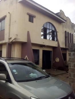 4 Flat of 3 Bedroom, Alimosho, Lagos, Block of Flats for Sale
