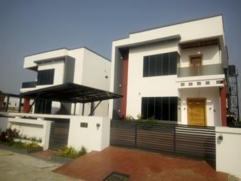 Brand New 4 Bedroom Luxury Detached Duplex, Lekki County Homes, Lekki Expressway, Lekki, Lagos, Detached Duplex for Sale