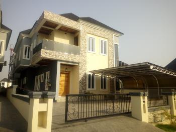 Brand New 5 Bedroom Luxury Detached Duplex with S/pool, Lekki County Homes, Lekki Expressway, Lekki, Lagos, Detached Duplex for Sale