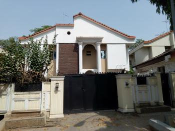 5 Bedroom Duplex with Boys Qrts on 1000sqm, C of O, Wuse 2, Abuja, Detached Duplex for Sale