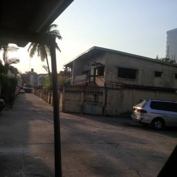 8nos of 3 Bedroom Duplexes Each with Bq on 5300sqm Plot of Land, Adeleke Adedoyin, Off Adeola Odeku, Victoria Island Extension, Victoria Island (vi), Lagos, Semi-detached Duplex for Sale