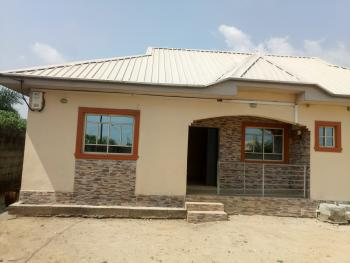 Well Maintained Executive 3 Bedroom Bungalow, Shapati, Bogije, Ibeju Lekki, Lagos, Detached Bungalow for Rent