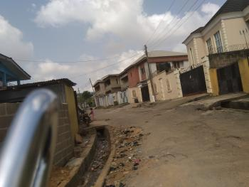 Luxury 3 Bedroom Duplex with Add. 2 Sets of 3 Bed Flats, Ige Close, Oke-odo, Lagos, Detached Duplex for Sale