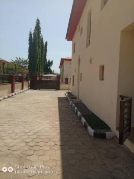4 Bedroom in Estate, Apo, Abuja, Semi-detached Duplex for Rent