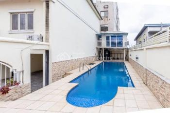 4 Bedroom Fully Furnished and Serviced Terrace Apartment with Bq., Bishop Oluwole Street, Victoria Island Extension, Victoria Island (vi), Lagos, Terraced Duplex for Rent