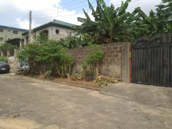 4 Plots of Land in an Exclusive Close, Oladipo Ige Close, Oke-odo, Lagos, Mixed-use Land for Sale