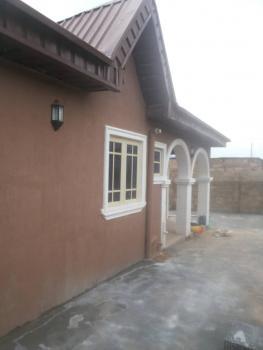 3 Bedroom Bungalow All Room En Suite, Ijoko, Agbado, Ifo, Ogun, Detached Bungalow for Sale