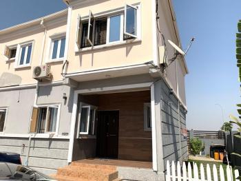 4 Bedroom Terraced Duplex in a Mini Estate, Back of Citec, By Turkish Hospital, Mbora, Abuja, Terraced Duplex for Sale