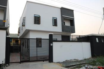 Brand New, Well Finished and Nicely Located 4 Bedroom Fully Detached House with Boys Quarter at Ikota Villa Estate, Lekki, Lagos, Ikota Villa Estate, Lekki, Lagos, Detached Duplex for Sale