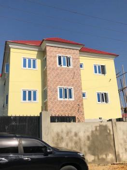 Luxury 3 Bedroom, Alpha Bay Estate, Lekki Phase 2, Lekki, Lagos, Flat for Rent