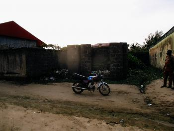 Quarter Plot Land with Deed of Assignment and Survey Plan As Title, Alaba International, Ilogbo Road, Lasu, Ajagbandi, Ojo, Lagos, Land for Sale