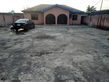 Luxurious, Spacious and Well Located (4) Bedroom Detached Bungalow, Mowe Ofada, Ogun, Detached Bungalow for Sale