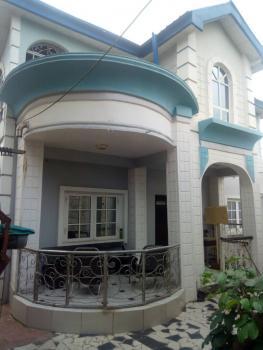 Massive and Well Built Four (4) Bedroom Detached Duplex, Berger, Arepo, Ogun, Detached Duplex for Sale
