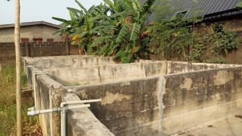 Residential Area Parcel, with Established Good Size Fishery, Adegbayi, Ibadan, Oyo, Mixed-use Land for Sale