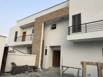 Luxury Four Bedroom Semi Detached House with a Room Bq for Rent in Lekki Phase 1 ., Lekki Phase 1, Lekki, Lagos, Semi-detached Duplex for Rent
