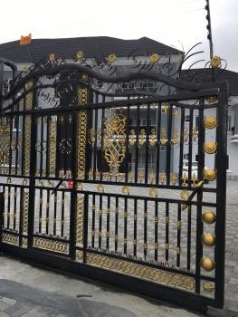 Tastefully Finished 4 Bedroom Flat, Peninsula Garden Estate, Ajah, Lagos, Flat for Rent