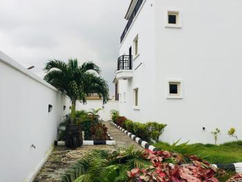 Luxury 3 Bedroom Flat with a Bq, Peninsula Garden Estate, Ajah, Lagos, Flat for Rent