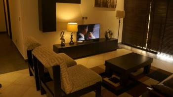 Fully Furnished 3 Bedroom Flat with Excellent Facilites, Banana Island, Ikoyi, Lagos, Flat for Rent
