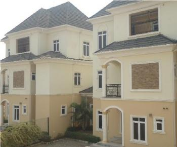 Exquisitely Finished 5 Bedroom Duplex., Asokoro District, Abuja, Semi-detached Duplex for Sale