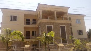Top Notch 2 Bedroom Flat with Ac and Generator, Utako, Abuja, Flat for Rent